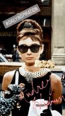 Audrey Hepburn BAT
